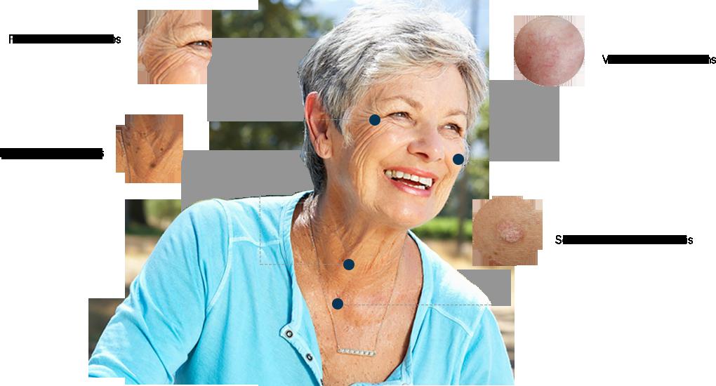 skin health checkup